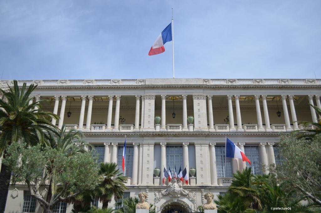 facade Palais