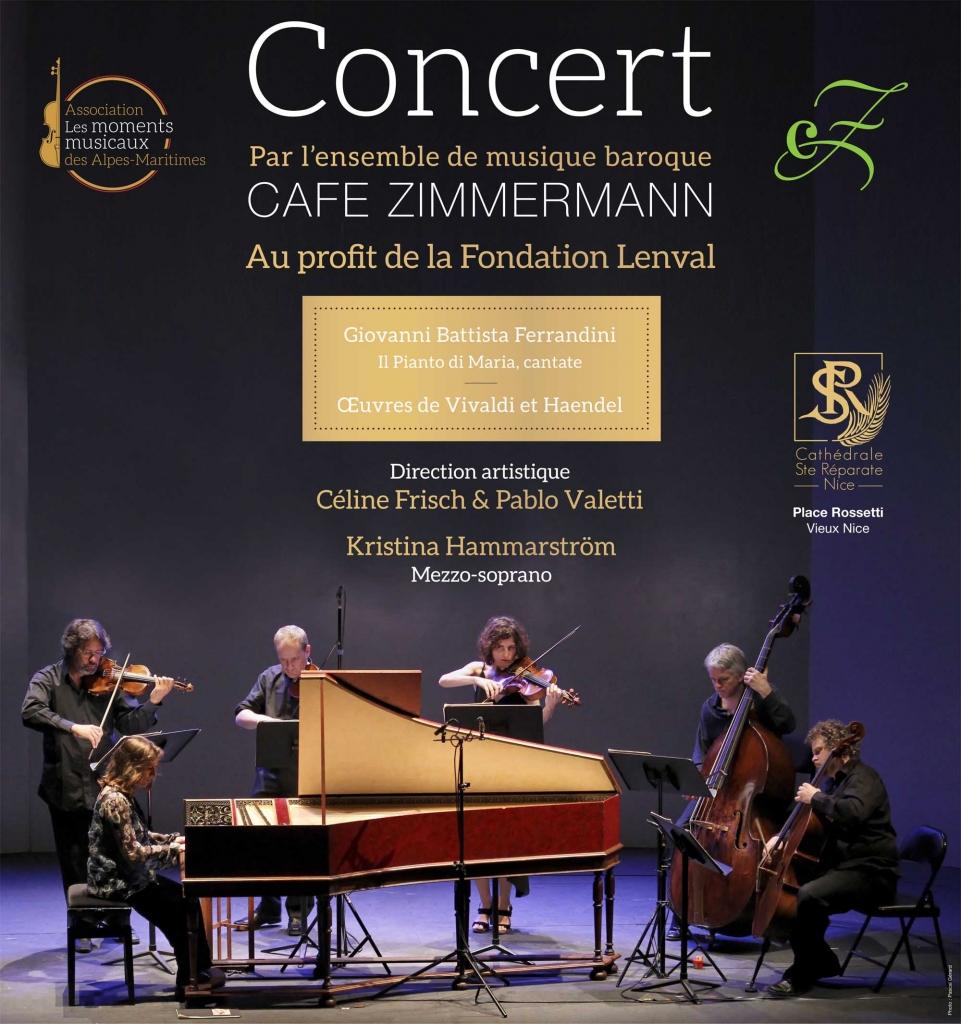 cafe zimmerman les moments musicaux des alpes maritimes. Black Bedroom Furniture Sets. Home Design Ideas