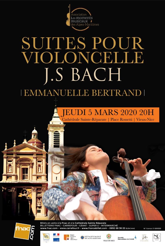 suites-violoncelle-bach-emmanuelle-bertrand-nice